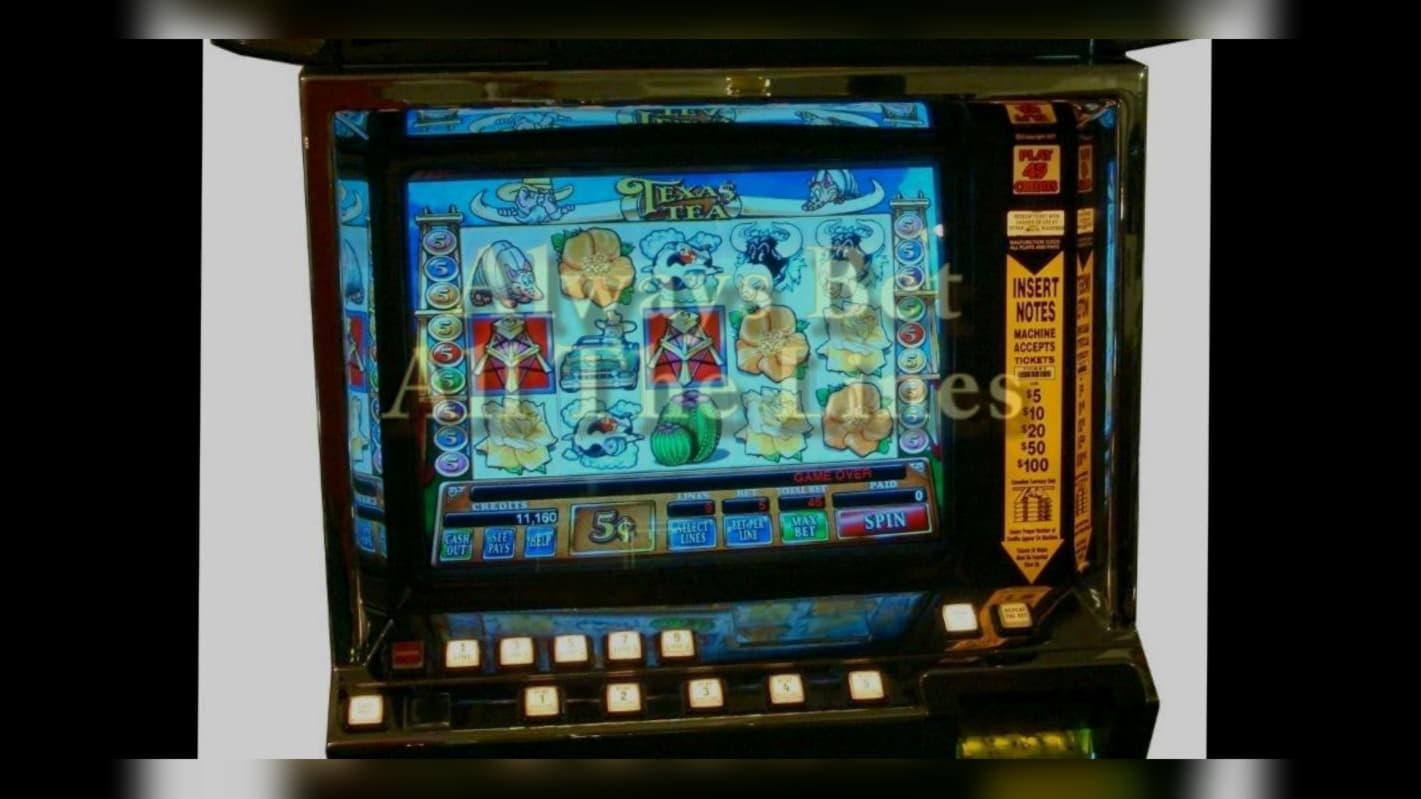 $920 Casino Tournament at Gratorama Casino