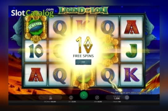 205 free casino spins at Party Casino