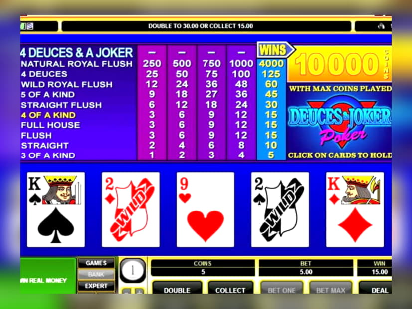 280 Free casino spins at Omni Slots Casino