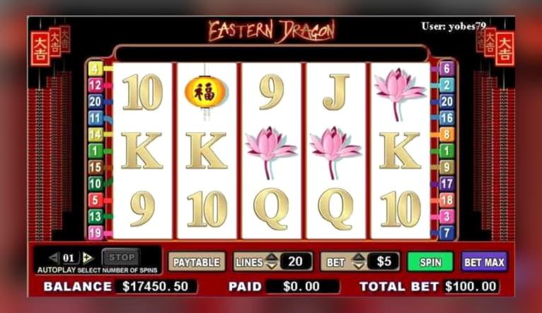 510% Match at a Casino at Video Slots Casino