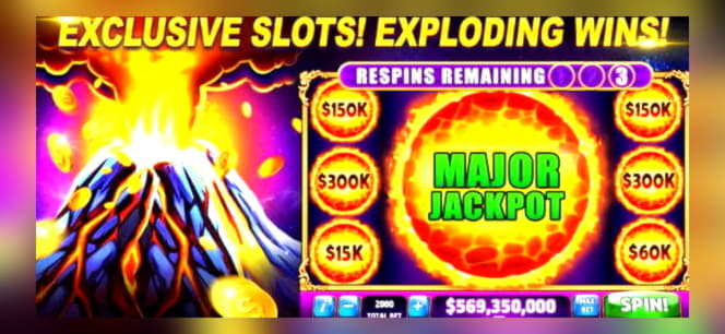 25 free spins no deposit casino at Omni Slots Casino