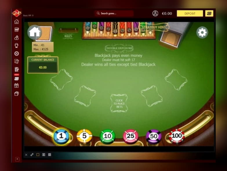 Eur 3815 NO DEPOSIT BONUS CASINO at Ruby Fortune Casino