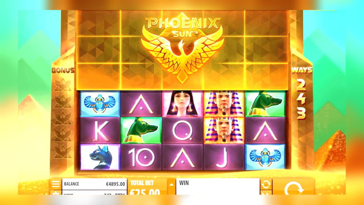 €4920 No Deposit at Jackpot City Casino