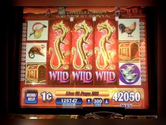 £3750 No Deposit Bonus Casino at Red Flush Casino