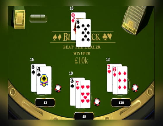 €480 Free chip casino at Party Casino