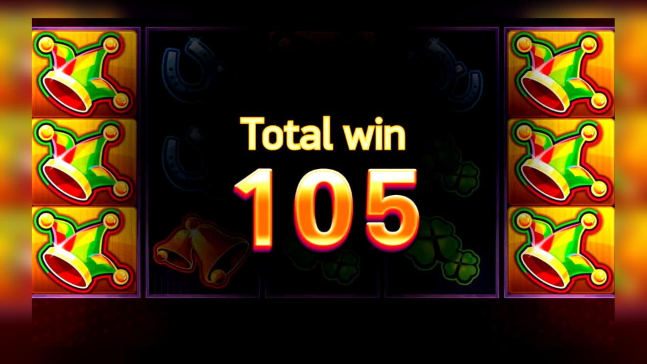 605% Casino Welcome Bonus at Slotty Vegas Casino