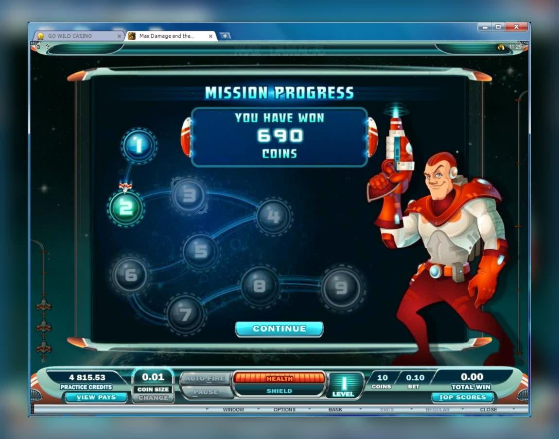 $705 Online Casino Tournament at Rizk Casino