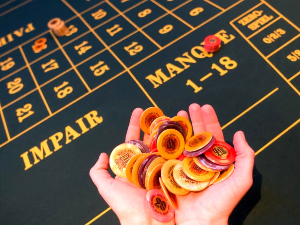 $540 FREE Casino Chip at CasiPlay Casino