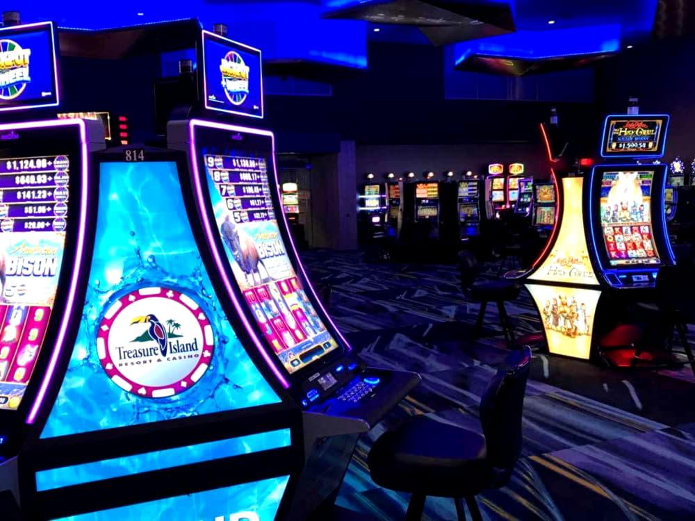190 Free Spins at Euro Palace Casino