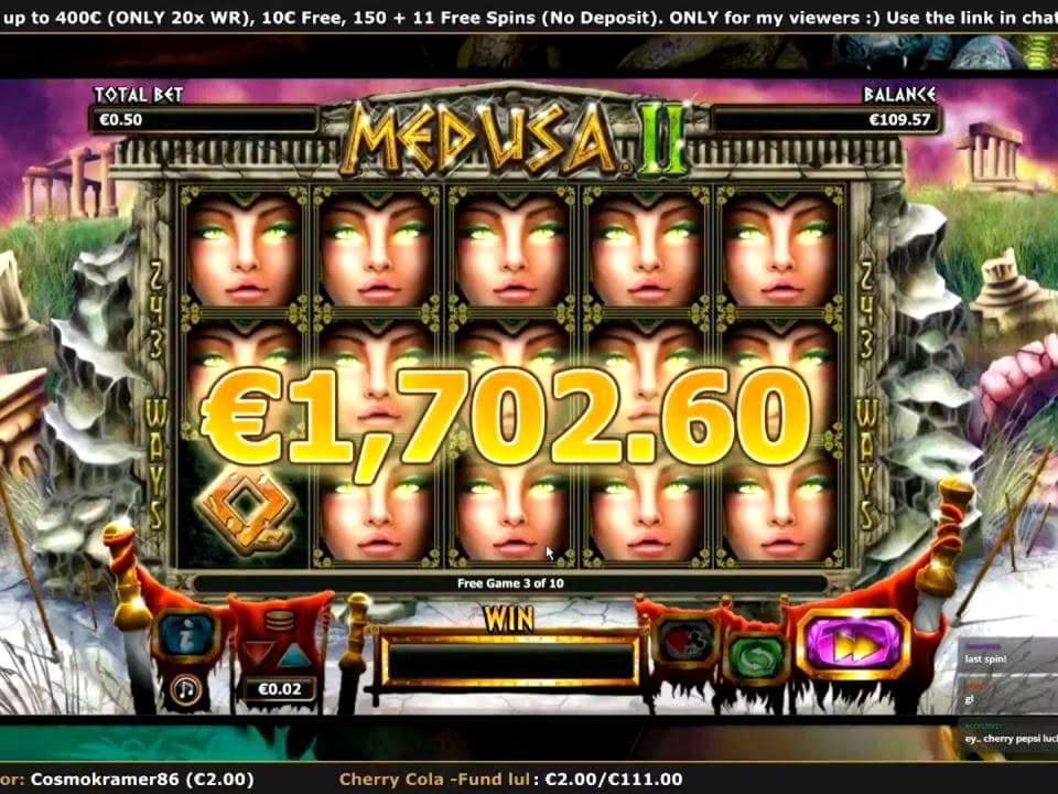 85 Trial Spins at 888 Casino
