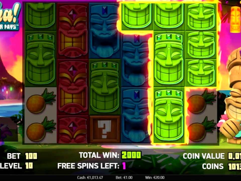 €490 Free chip at Estonia Casino
