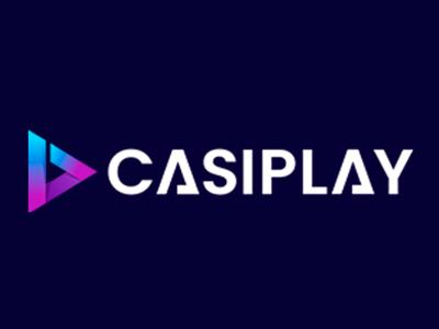 CasiPlay Casino screenshot