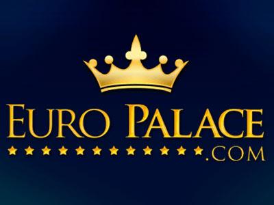 Euro Palace Casino Bildschirmfoto
