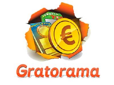Gratorama Casino Bildschirmfoto