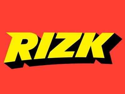 Rizk Casino Bildschirmfoto