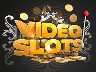 Video Slots Casino capture d'écran