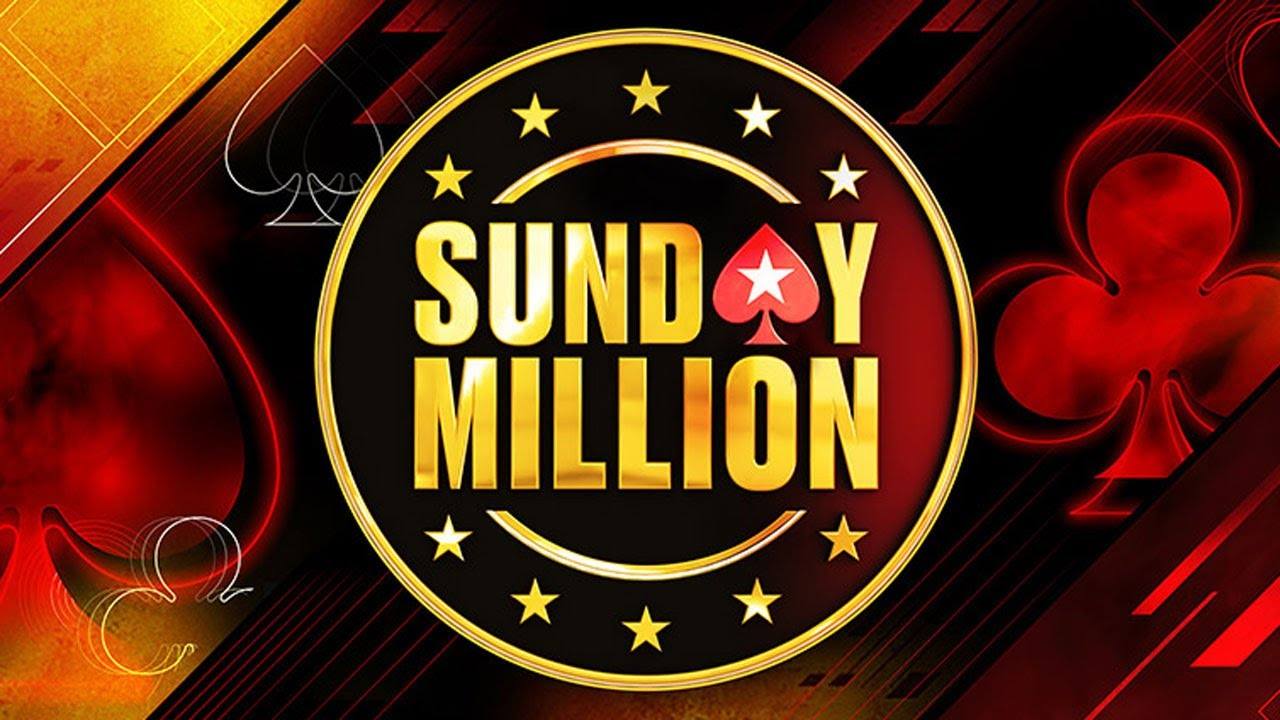 $109 Sunday Million Final Table Replay 6 June 2021 (BBTS 175)