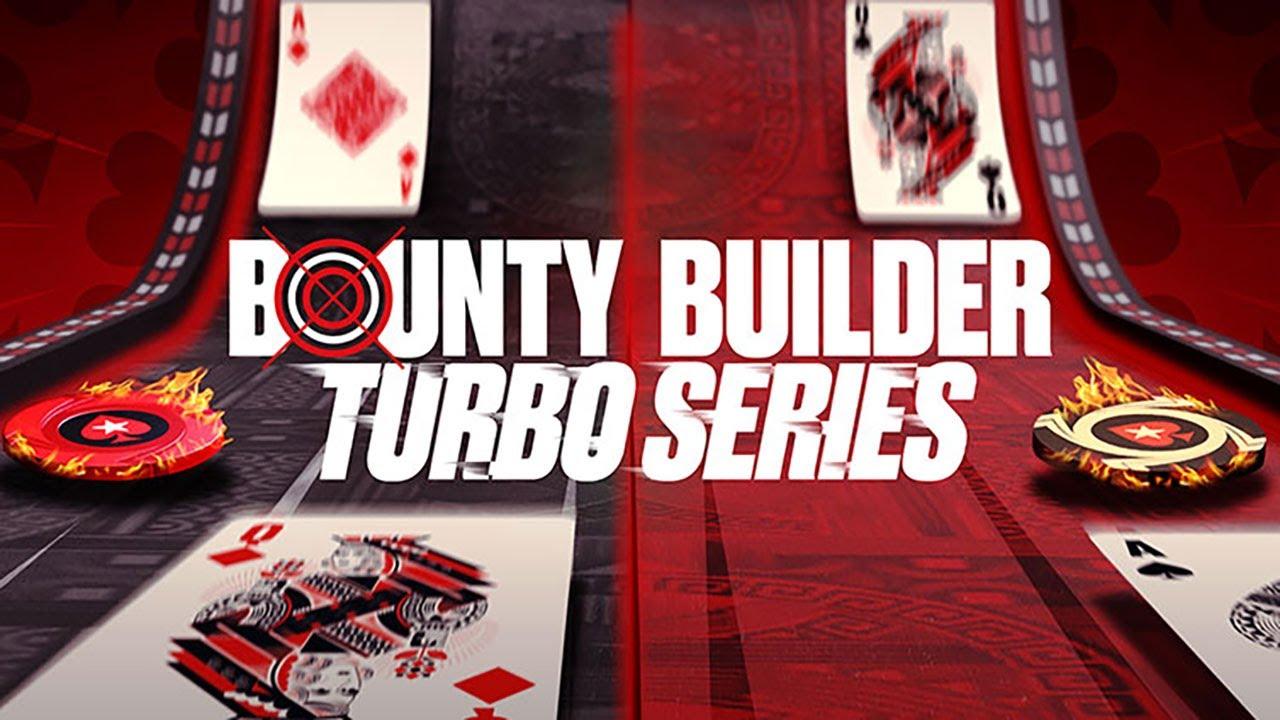 Bounty Builder Turbo Series 141: $530 NLHE Final Table Replay  edercampana | GM_VALTER | Bounatirou